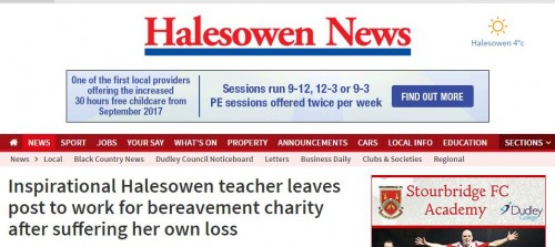 halesoen news